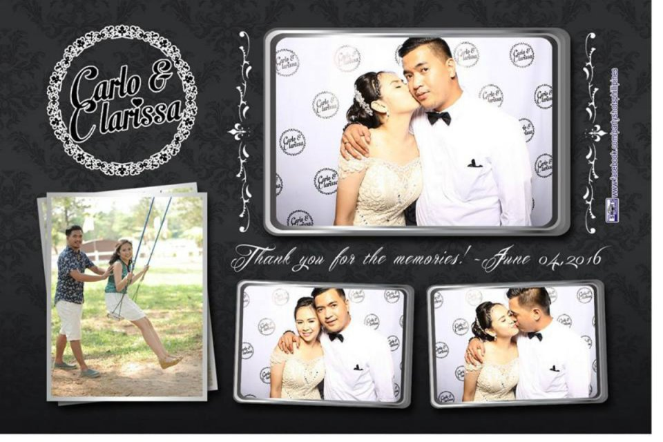 Top 10 Wedding Photo booth Vendors in the Philippines | The