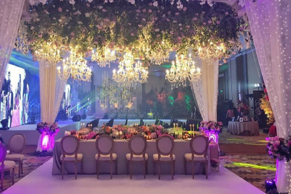 rent wedding chairs - Bella Banquets - Instagram