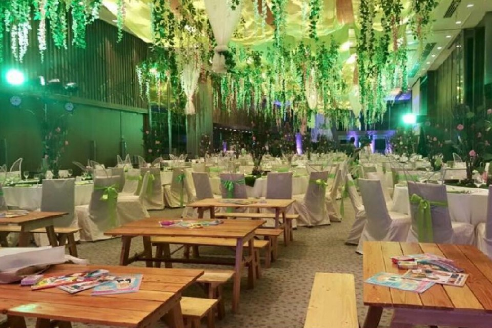 rent wedding chairs - Event Rentals PH - Instagram