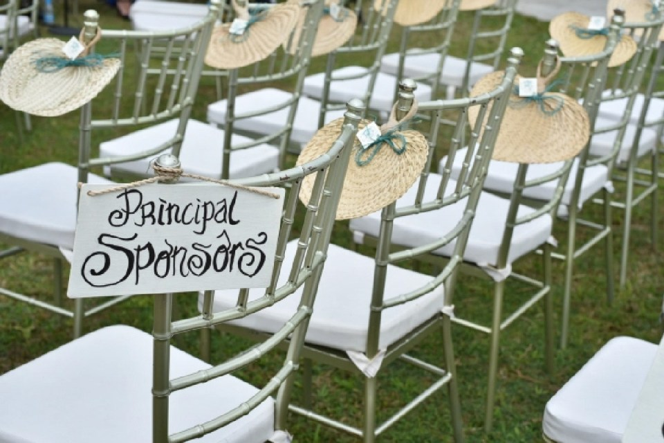 rent wedding chairs - Tiffany Chairs Rental - Sephayeen Wedding