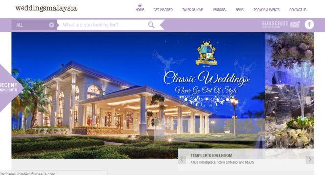 WeddingMalaysiaWeddingWebsites - weddingsmalaysia