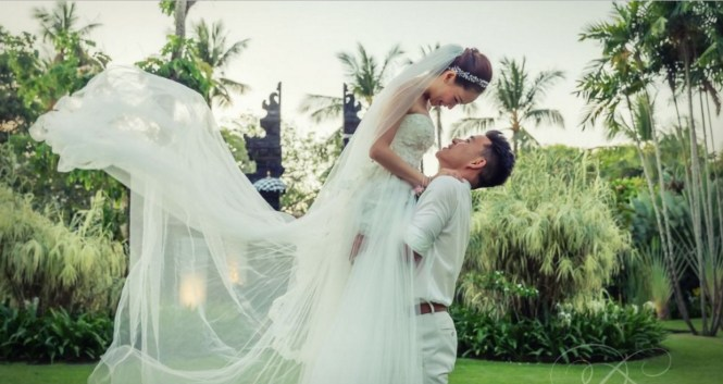 wedding photographers bali - D'Studio Photography