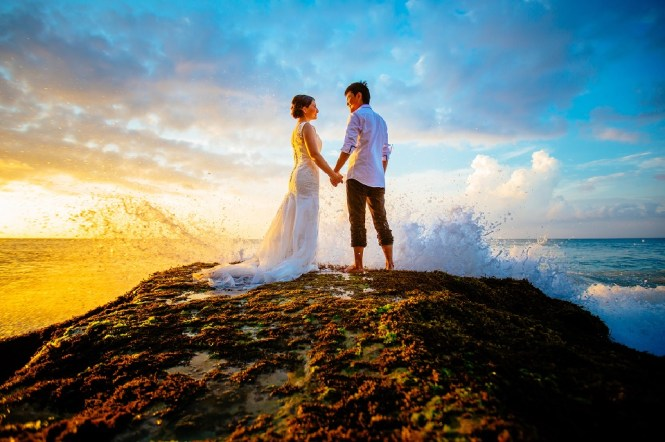 wedding photographers bali - Veli Photography