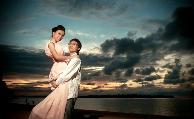 wedding photographers malaysia - Robin Ng Photography