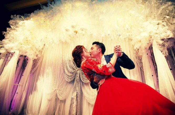 wedding venues malaysia - DoubleTree by Hilton Hotel Johor Bahru