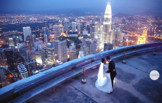 wedding venues malaysia - Kuala Lumpur Convention Center - Wedding Party
