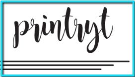 Logo - Printryt