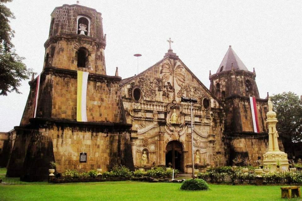 Beautiful Chapels & Churches  - Miagao - Flickr