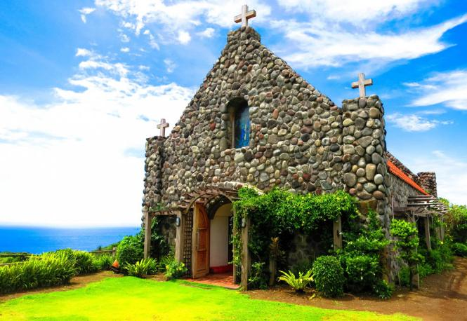 Beautiful Chapels & Churches  - Tukon - Jeron