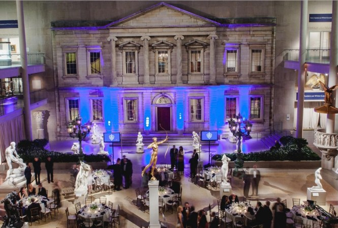 Unique Wedding Venues - Metropolitan Museum of Manila - Metropolitan Museum of Art