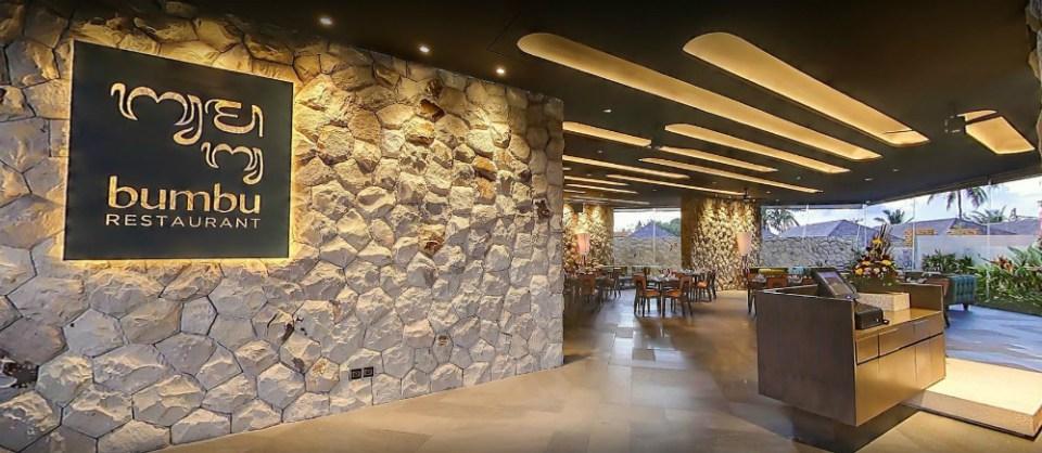 Bumbu Restaurant | Photo via Teron Ying, Insight Media Singapore