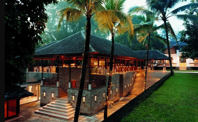 honeymoon destinations indonesia - COMO Shambhala Estate - Ultimate Bali