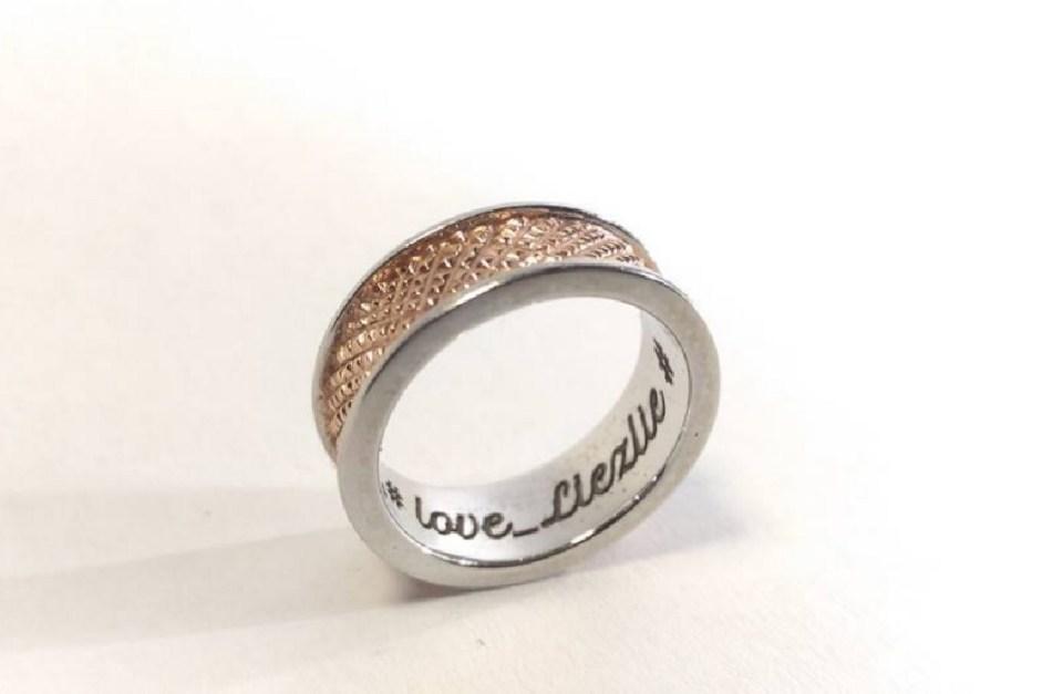 wedding rings indonesia - Jewellaser