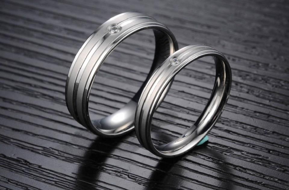 wedding rings indonesia - Toko Mas Elegant - Imgrum