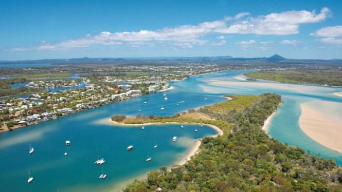 Australia Honeymoon Brisbane