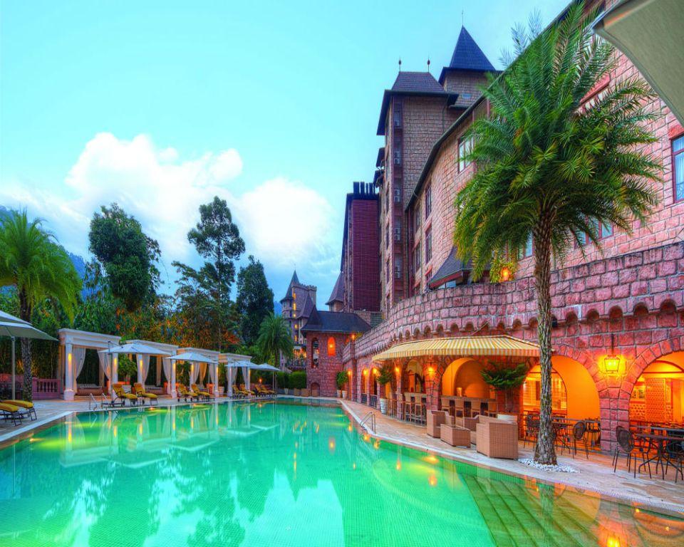KL-chateu-Antistress Resorts