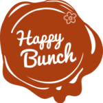 Logo - Happy Bunch
