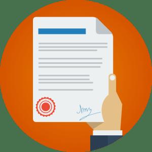 公文函復 確認來函內容與目的