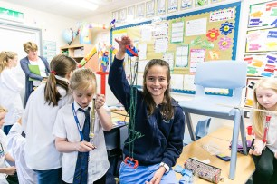 Twyford St Mary's Science Day 2016-108