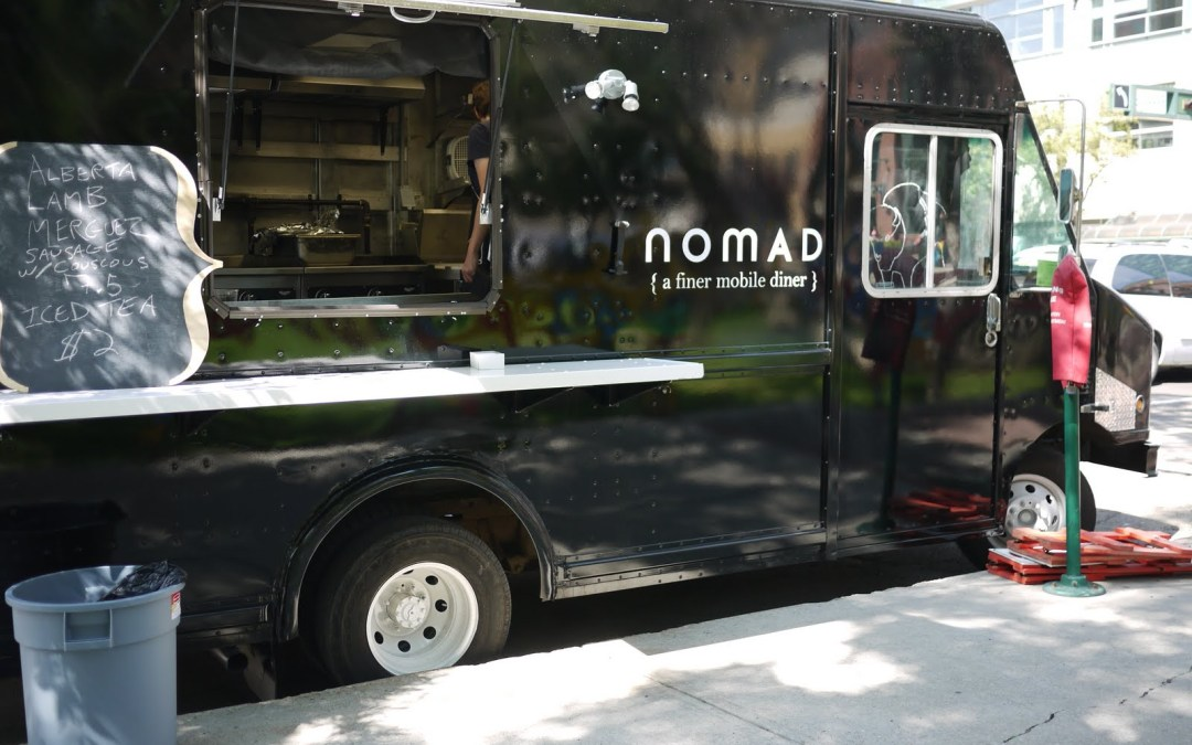 More Truck Love – The Nomadmobile