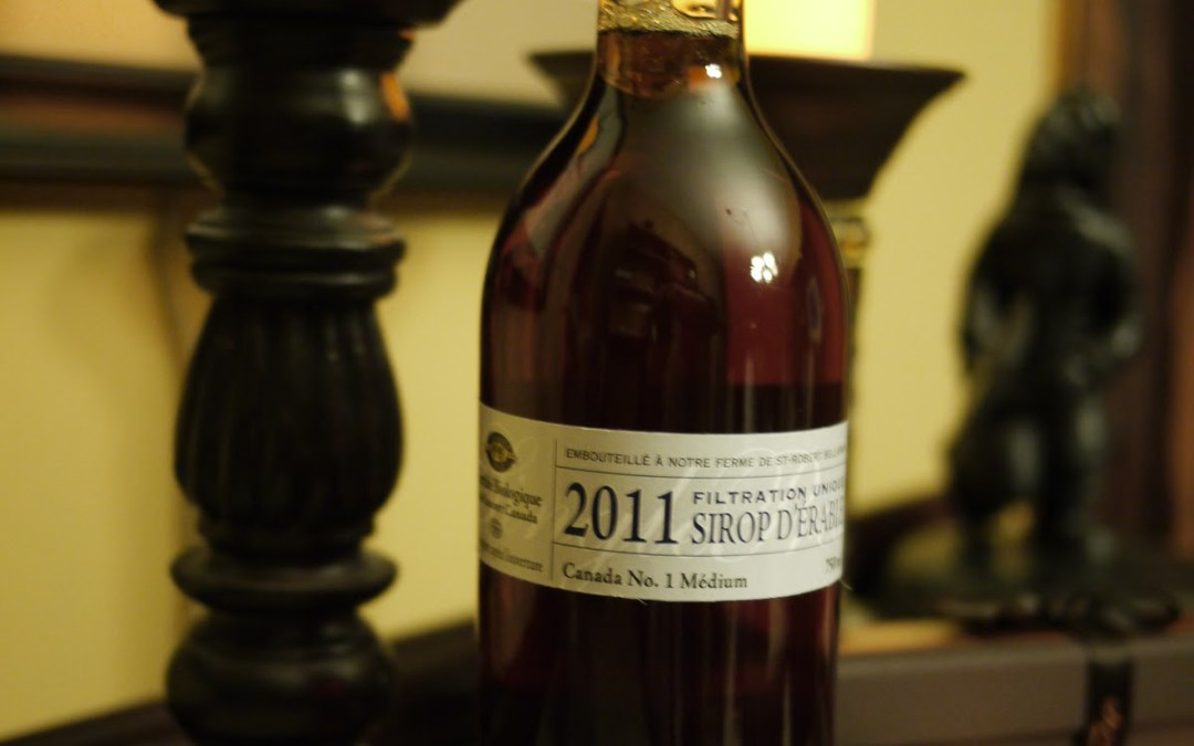 Canadian Maple Syrup — Liquid Gold