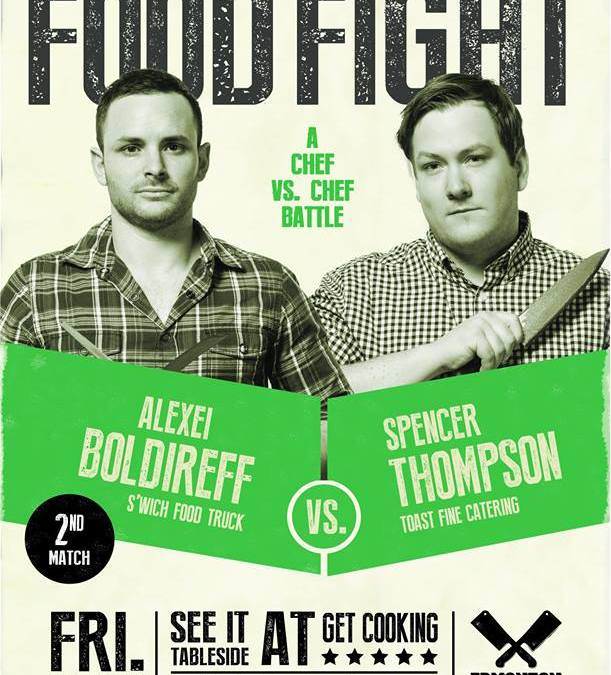 Edmonton Food Fight – Everybody Wins