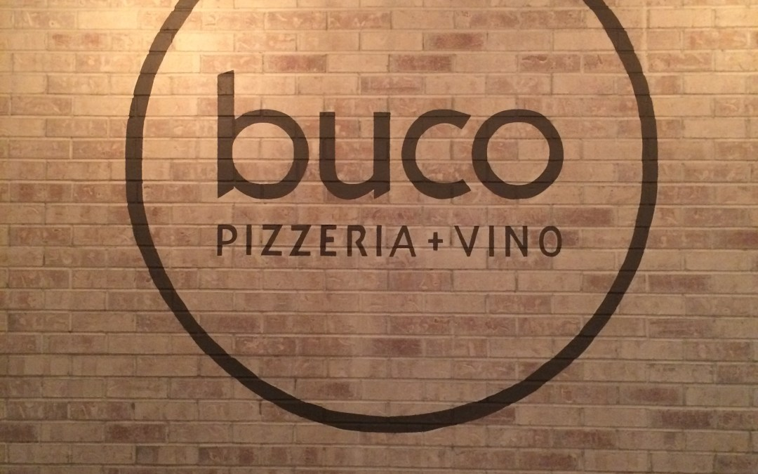 Restaurant Review: Buco Pizzeria + Vino, St. Albert