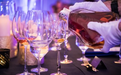 My Night with Henny – A Foodwriter's Introduction to Hennessy Cognac