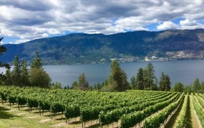 Favourite Okanagan Destinations: Lake Country