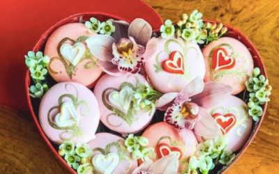 Edmonton Valentine's Day Food Options for 2021