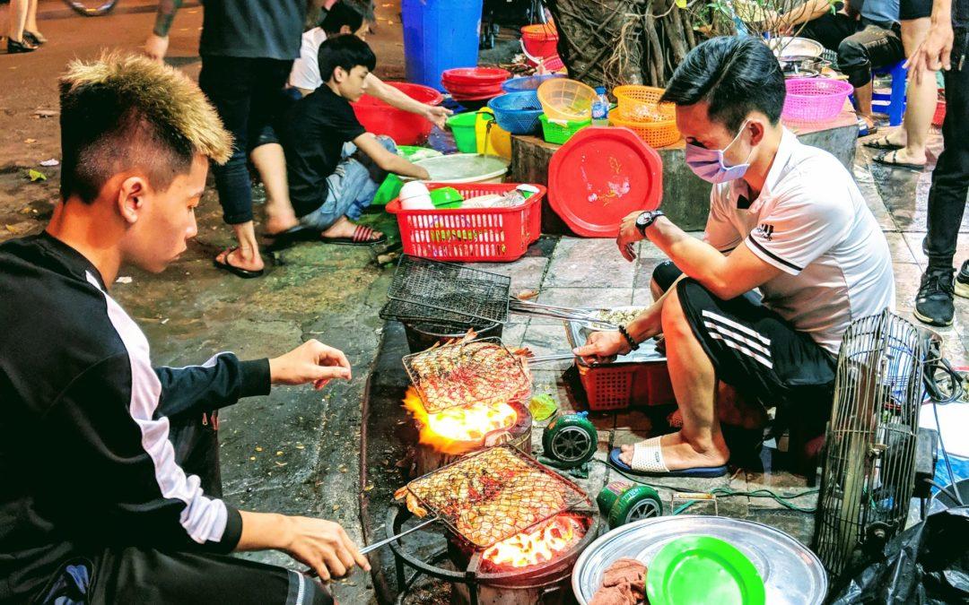 Travel Through Food: Vietnam