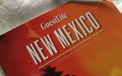 Travel Through Food: New Mexico