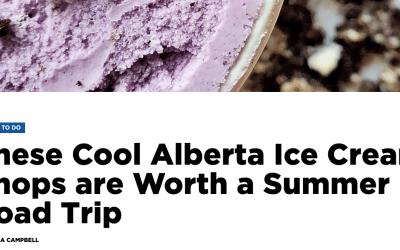Alberta Ice Cream – AMA Insider Spring 2021