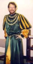 1991.10.30 Halloween skinny me - edited