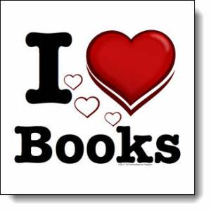 I love Books / I ♥ Books! — Shadowed Heart