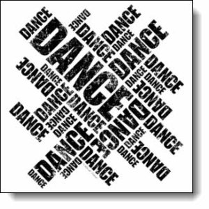 Check out all the grunge/distressed dance designs from eBrush