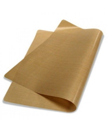 Teflon Sheets for Pressing