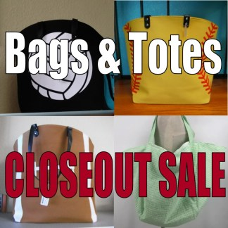 Bags & Totes - CLOSEOUT