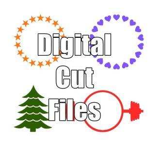 Digital Cut Files