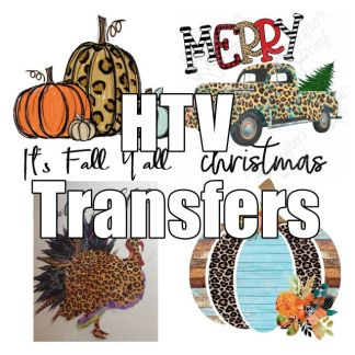 HTV Transfers