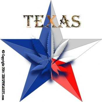 Texas marijuana Registration