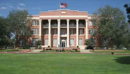Wayland Baptist University has been in Plainview since the early days of it's incorporation