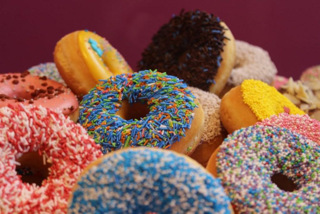 Gram's Donuts