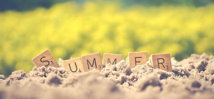 Newsletter – Celebrating Summer Milestones