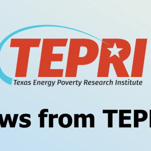News from TEPRI – October 2020