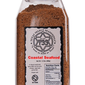 Coastal Seafood (Quart)