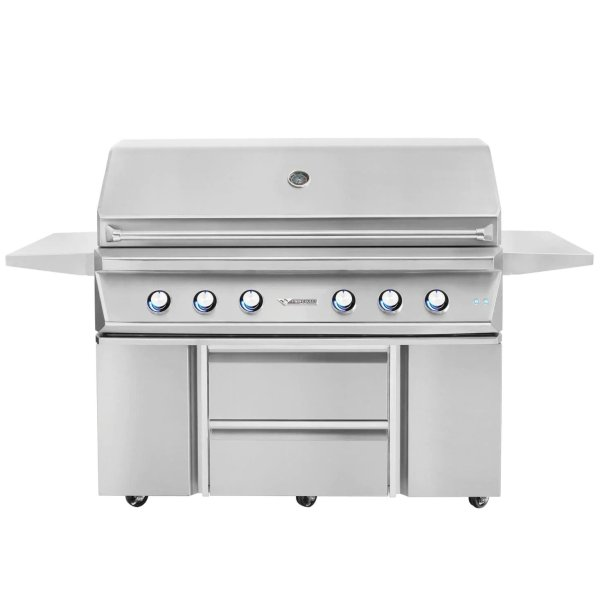 Twin Eagles 54-Inch 4-Burner Grill