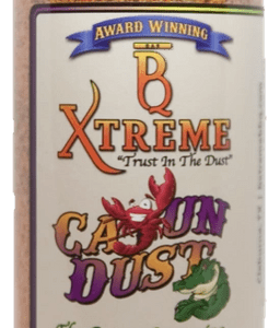 Cajun Dust