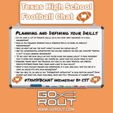 Planning & Defining Your Drills