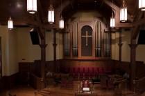 First United Methodist Church, Texarkana, Arkansas (Photo by Erin Rogers   TXK Today)